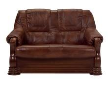 PROMOCJA - Sofa PARMA 2 - skóra naturalna