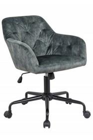 Fotel biurowy DUTCH COMFORT - zielony