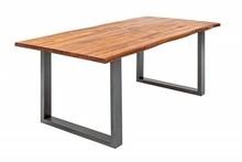 Stół GENESIS 140 cm - naturalny