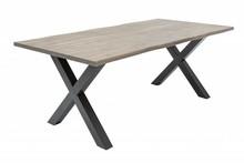 Stół GENESIS 200 cm - szary