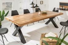 Stół IRON CRAFT 200 cm