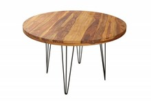 Stół do jadalni MAKASSAR 120 cm